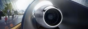 Hyperloop ouvrira son centre de recherche à Toulouse