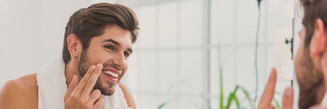 Idée cadeau pour votre Valentin : après-rasage et eau de toilette maison