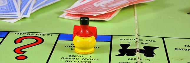 Monopoly ventes