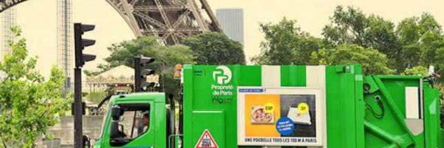 Tri sélectif : les biodéchets ont leur propre poubelle à Paris