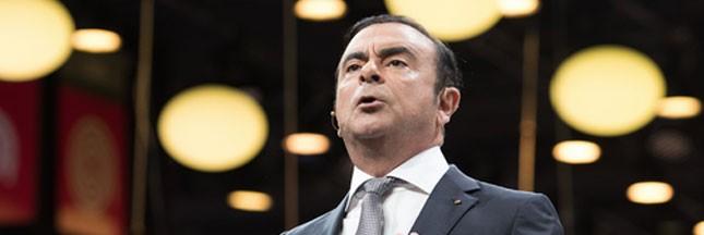 Dieselgate: une enquête cible Renault