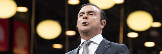 Dieselgate : une enquête cible Renault