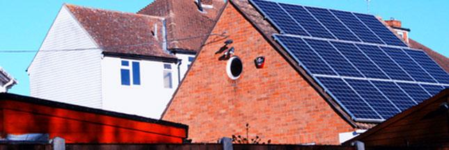 le recyclage des panneaux solaires une fili re bien organis e. Black Bedroom Furniture Sets. Home Design Ideas