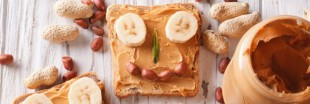 Des cacahuètes dès le plus jeune âge pour éviter les allergies