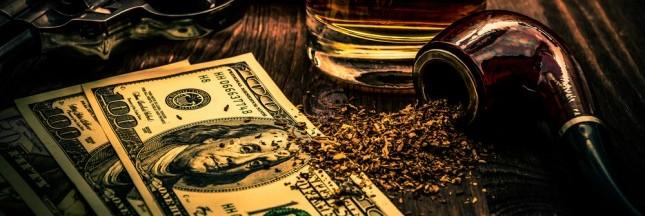 Tabagisme: un coût de 1.000 milliards de dollars par an