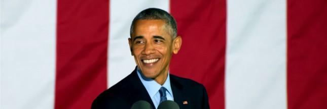 4 conseils d'Obama pour passer plus de temps de qualité avec ses enfants