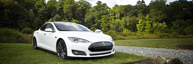 Tesla va bientôt produire une batterie pas cher