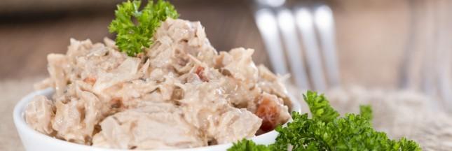 Rappel produit: Miettes généreuses de thon à l'huile d'olive – Le Savoureux