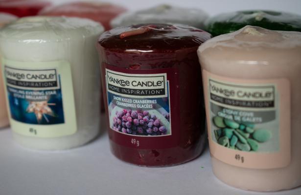 bougies parfumées composition toxique