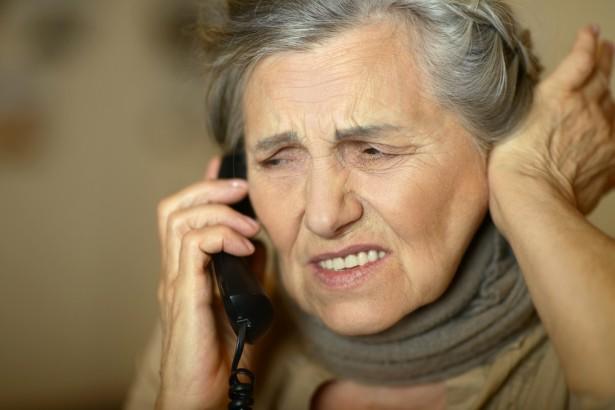 délarchage téléphonique