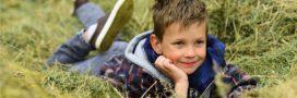 Aider les enfants à se détendre avec les huiles essentielles