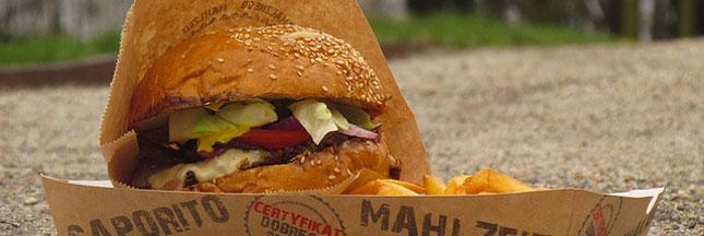 Fast-food : bon nombre d'emballages seraient nocifs