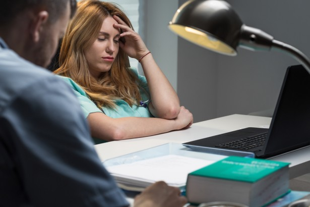 fertilité et condition de travail