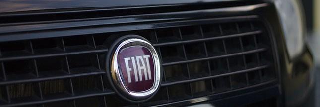 Dieselgate: la DGCCRF aurait des soupçons sur Fiat
