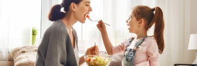 Alimentation: les Français mangent mieux
