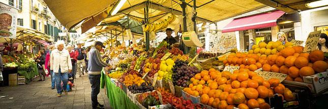 Fruits et légumes : les prix explosent