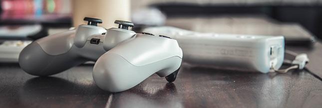 ventes jeux vidéo