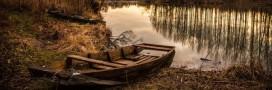 Sélection livre: 'La mémoire des étangs et des marais'