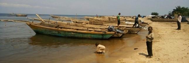 Et le lac le plus menacé en 2017 est… le lac Tanganyika