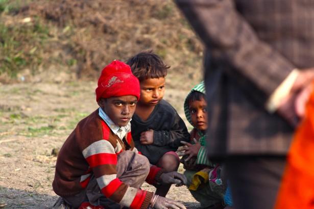 le travail des enfants, agriculture