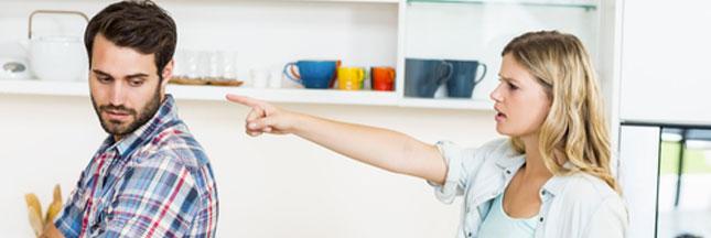 Ménage et hygiène, sujets de discorde dans les couples !