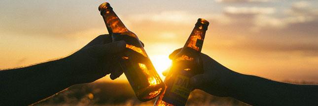 Mois sans alcool : plus de 100.000 Belges s'y engagent