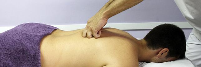 Ostéopathie : la santé du bout des doigts