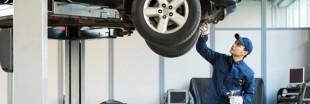 Pièces automobiles de deuxième main: peu d'intérêt pour les garagistes