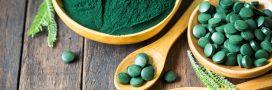 La spiruline: l'algue 100% bienfaits