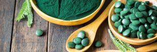 La spiruline : l'algue 100% bienfaits