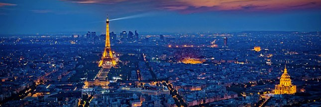 France: les attentats n'ont que faiblement impacté le tourisme