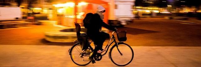 La politique de développement du vélo progresse en France