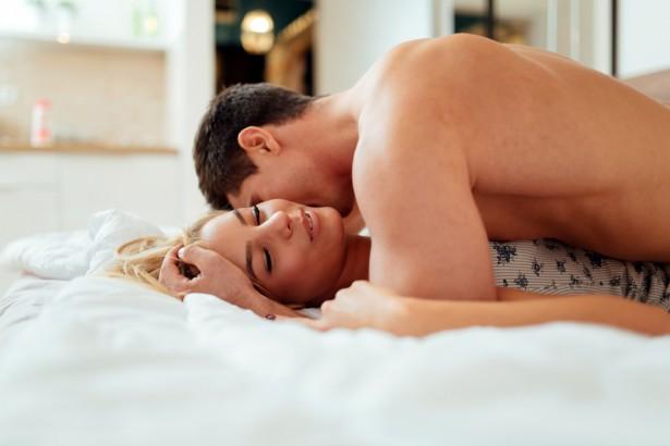 vie de couple, sexualité