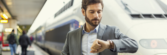 Voyage en train : vos droits à bord