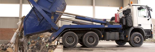 Transformer les déchets en énergie grâce au CSR