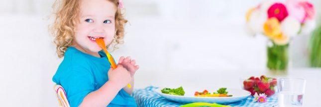 Quand l'arrivée d'un enfant bouleverse nos habitudes alimentaires
