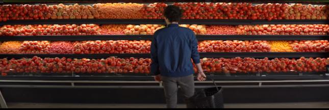 La nouvelle publicité d'Intermarché va vous faire fondre !