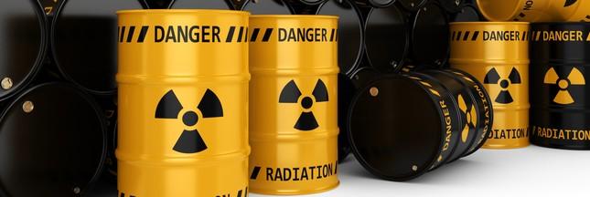 Déchets nucléaires à Bure: première victoire des opposants