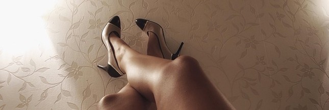 Évitez de porter des chaussures à talons hauts quotidiennement