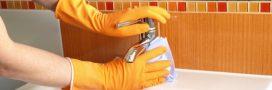 Entretien naturel: la crème à récurer à l'argile faite maison