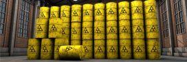 Quand allons-nous régler le problème des déchets nucléaires?