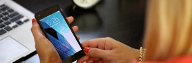 Smartphone: l'option auto-destruction, c'est pour bientôt