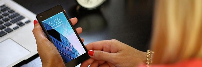 Smartphone : l'option auto-destruction, c'est pour bientôt