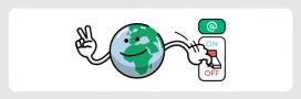 Earth Hour: Et si on éteignait (aussi) les Internets pendant 1 heure?