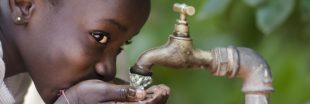 600 millions d'enfants manqueront d'eau en 2040, selon l'UNICEF