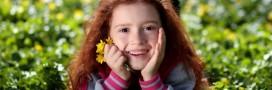 Substances chimiques: un risque pour les enfants