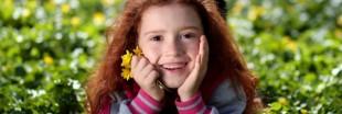 Substances chimiques : un risque pour les enfants