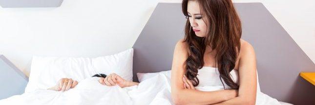 Sommeil: quand dormir à deux devient une épreuve