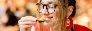 Tout ce que vous avez toujours voulu savoir sur les fruits de mer... sans oser le demander.