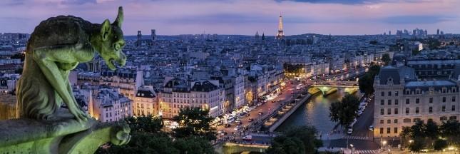 Paris veut réduire son exposition aux ondes électromagnétiques